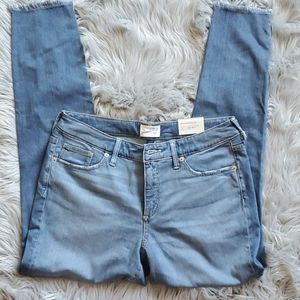 Denim jeans sz 12r